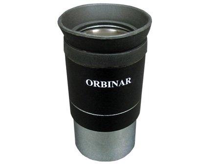 """Orbinar Plössl 20mm Teleskop Okular 1,25"""" (31,7mm) 4-Linsen"""
