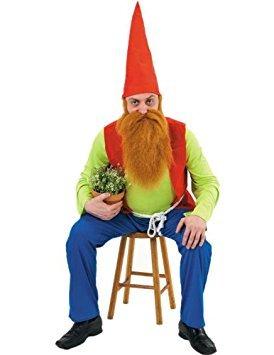 Costume-de-Dguisement-Gnome-Atchoum-pour-Homme-Taille-Unique