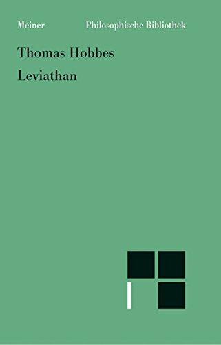 leviathan-philosophische-bibliothek