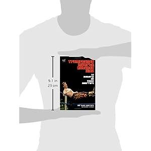 Trampeando Muerte, Robando Vida: La Historia de Eddie Guerrero
