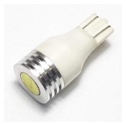 BeMatik - Ampoule de Voiture de LED T15 1W Haute Puissance