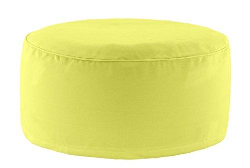 Brand sseller outdoor pouf sgabello pouf per interni ed esterni