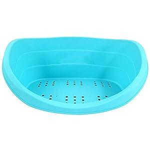 yizhen Les Produits en Plastique Bleu Résine Quatre Saisons Peuvent Être Utilisées pour Empêcher Les Grosses Morsures De Chiens