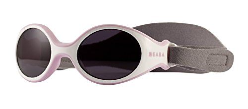 Béaba - XS-Brille mit Band, rosa