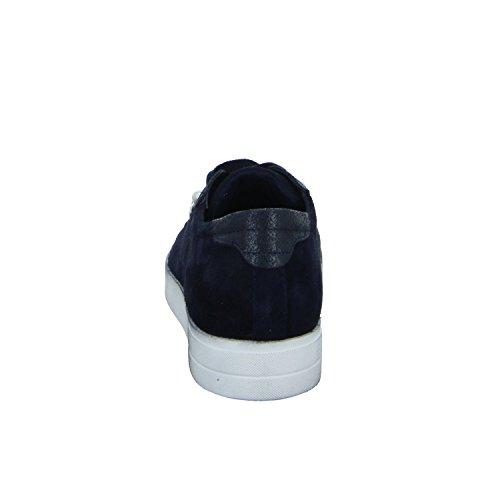 Tamaris Damen 23690 Sneaker Blau (Navy Comb)