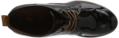 Marco Tozzi 25109, Bottes Classiques Femme Noir (Black Comb 098)