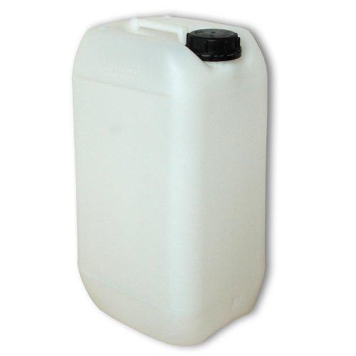 15 Liter Kanister natur (DIN 61) - 15 Liter Öl