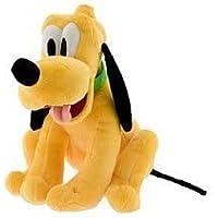 Babique Pluto Dog Stuffed Plush Soft Toy for Kids, 31 cm (Yellow)