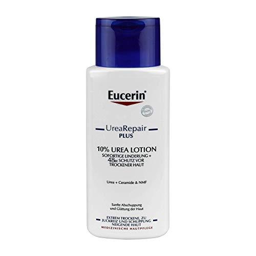 Eucerin UreaRepair PLUS 10% Urea Lotion, 150 ml Lotion -
