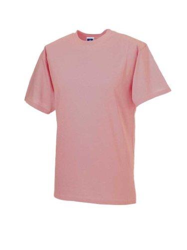 Leichtes T-Shirt Candy Pink
