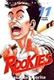 Rookies, tome 11