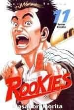 Rookies Edition simple Tome 11