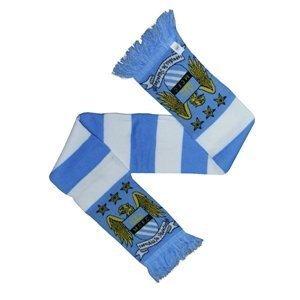 Manchester City F.C. Écharpe. Un Produit Parfait/Cadeau pour Montrer Support pour la Anglaise de Football Autres Clubs.
