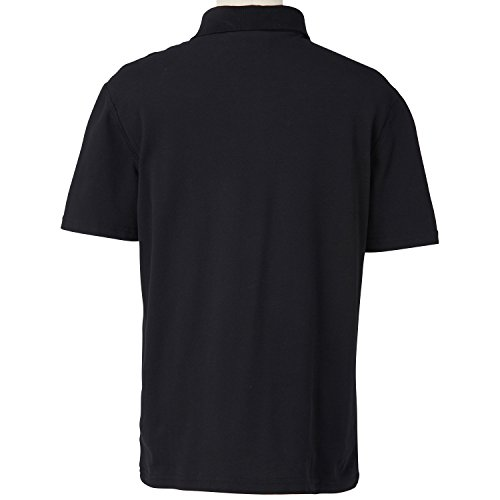 PUMA Herren Polo Shirt BVB Archives Black