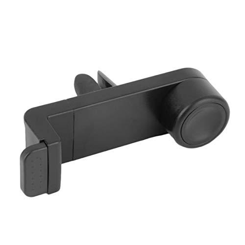 Prima05Sally Universal tragbare einstellbare 360   Grad drehbare Handy GPS im Auto Air Vent Mount Ständer Halter Cradle Bracket Gps Air Vent Mount