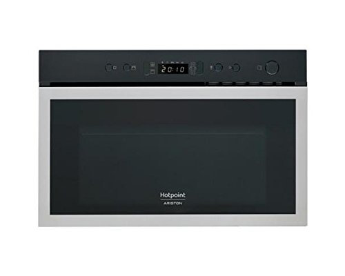 Hotpoint MN 614 IX HA Integrado - Microondas Integrado