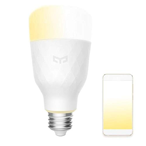 Lamapdina Smart - Yeelight Color