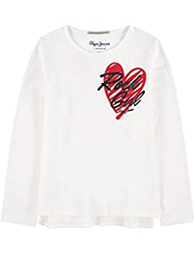 Camiseta Pepe Jeans Ciara Beige