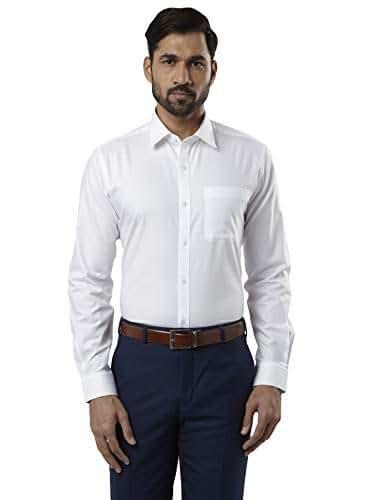 0f495ec252fe Formal Shirt For Men: Buy Formal Shirts For Men online at best ...