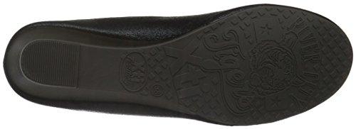 XTI30403 - Scarpe con Tacco Donna Nero