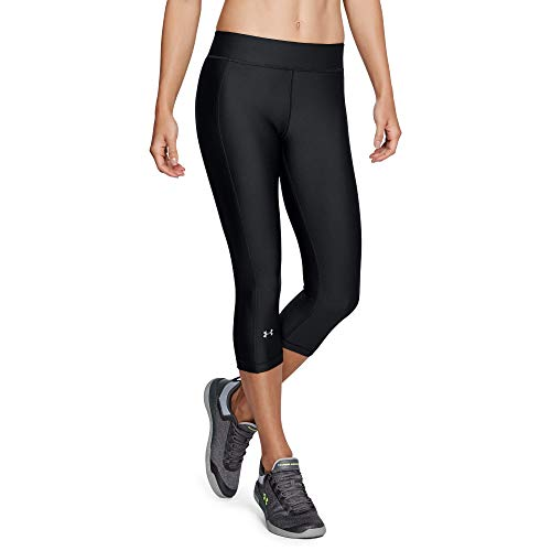 Under Armour UA HG Armour Capri Leggings