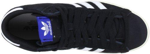 adidas Originals BASKET PROFI, basket homme Noir - Schwarz (BLACK 1 / RUNNING WHITE FTW / ECRU)