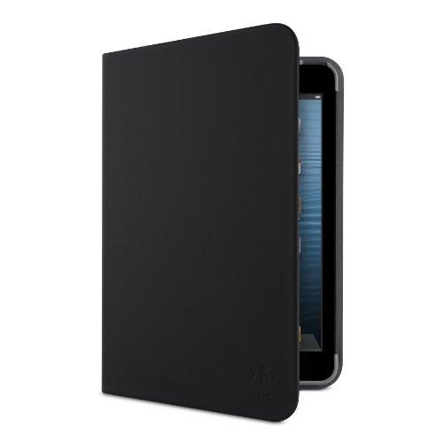 Belkin Formfit Schutzhülle (geeignet für Apple iPad mini) schwarz