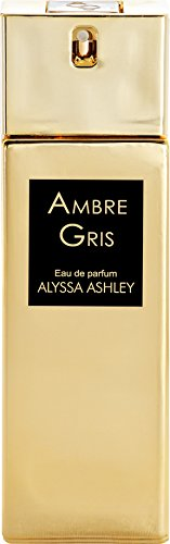 Alyssa Ashley Ambre Gris Eau de Parfum Spray 50ml