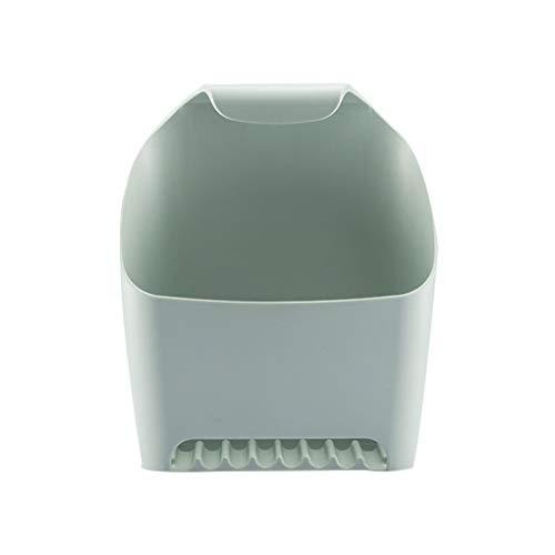 Scheda dettagliata Morza Plastica Punch-Libera Storage Box Bagno Vaso Appeso Prodotti per Il Bagno Prodotti Cosmetici Contenitore Organizer