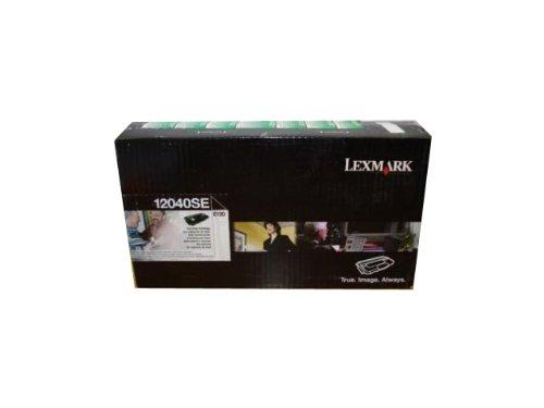 Preisvergleich Produktbild Lexmark Druckkassette E120