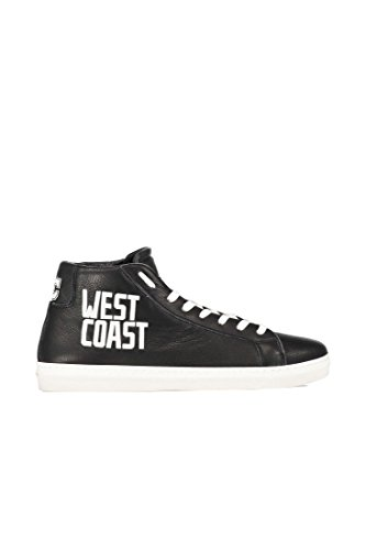 sneakers-west-coast-american-college-cuir-noir-43