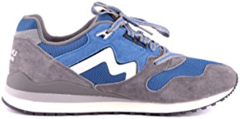 Karhu, Karhu, Karhu, Synchron Classic, F802540, scarpe da ginnastica , strong blu grigio | Negozio famoso  180837