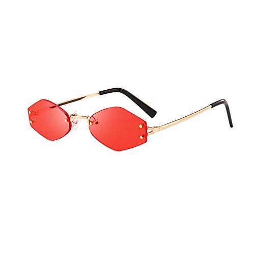 Somesun nuovo donne moda gatto occhio occhiali da sole sfumati colorati con trattamento anti-uv occhiali per film marini occhiali da sole sportivi polarizzati