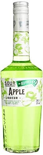 De Kuyper Sour Apple Liqueur 0,7 l