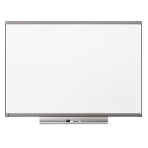 Quartet - Prestige 2 Total Erase Whiteboard, 48 x 36, Graphite Color Frame TE544GP2 (DMi EA by Quartet