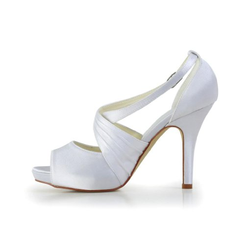 Chaussures Jia Jia blanches femme nJuAm2S