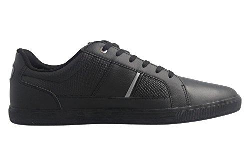 Lacoste Men Europe 417 1 Spm Sneaker Nero