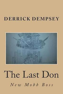 (author) MR Derrick Oneal Dempsey] published on (April, 2014) ()
