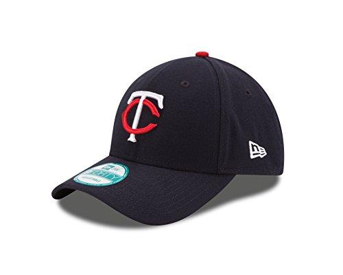 New Era MLB Kid 's die Liga 9FORTY Cap verstellbar, Jungen Mädchen, Minnesota Twins Minnesota Twins-ausrüstung