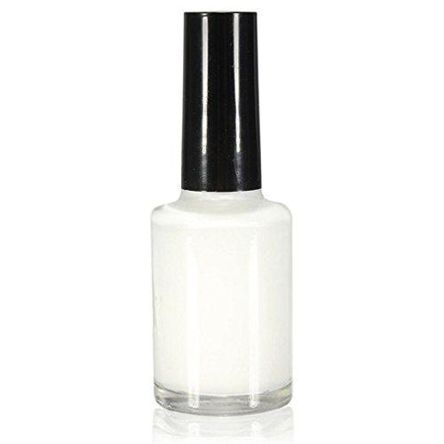 Vovotrade ✿✿Peel off Liquid Tape Latex Tape Peel Off Base Mantel Nail Art Liquid Palisade (Nail Polish Peel-off-remover)