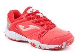 Joma Match Jr, Chaussures de Tennis Fille