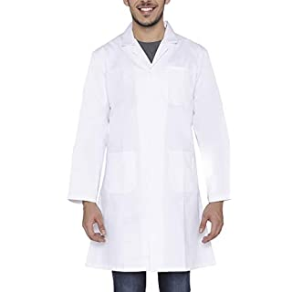 Ashdan Lab Coat