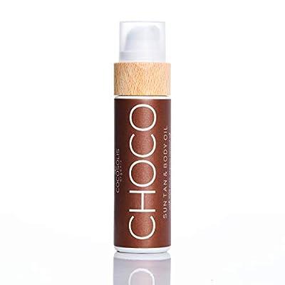 COCOSOLIS Bronceado & Aceite