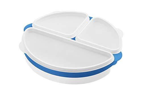 Premier Housewares Zing Küchenwaage, Pink Glas, Elektronische 5 kg