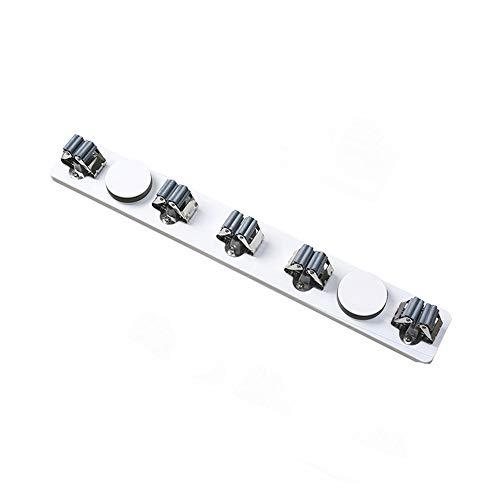 Starnearby Sucker maniglia di sostegno maniglia porta frigorifero cassetto bagno a parete corrimano impugnatura vasca