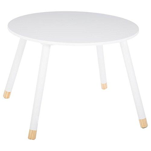 Atmosphera Table blanc Douceur