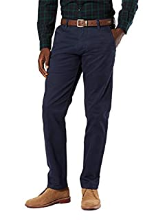 dockers Alpha Original Khaki' Pantalon, Bleu (Stretch/Pembroke), 32W / 36L Homme (B01N7R5E1F) | Amazon price tracker / tracking, Amazon price history charts, Amazon price watches, Amazon price drop alerts