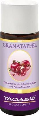 Granatapfel-duft-Öl (GRANATAPFEL BIO Wellnessöl 50 ml Öl)