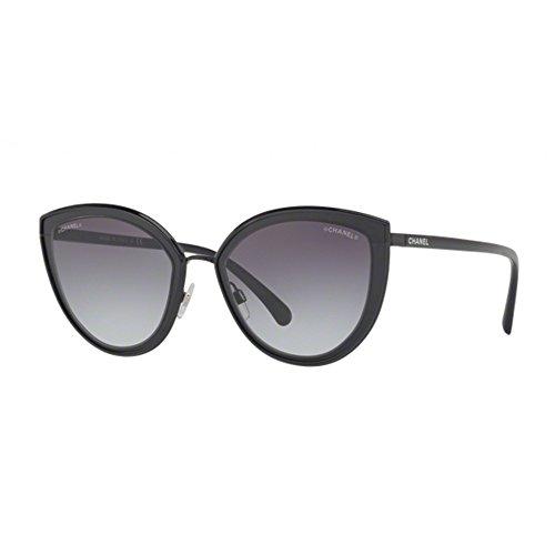 chanel-ch4222-c101s6-occhiale-da-sole-nero-black-sunglasses-sonnenbrille-donna