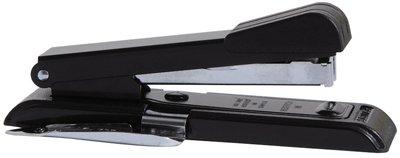 Bostitch B8REX-BLACK Agrafeuse de bureau métal pour agrafes STCR...